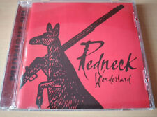 MIDNIGHT OIL - Redneck Wonderland CD New Wave / Alternative Rock