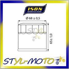 FILTRO OLIO MOTORE ISON 553 = HIFLO HF553 BENELLI TNT 899 CAFE RACER 2012