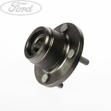 Genuine Ford Fiesta MK6 Fusion Rear O/S or N/S Wheel Hub & Bearing 1479524