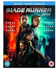 BLADE RUNNER 2049 - BLADE RUNNER 2049 [DVD][Region 2]