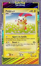 🌈Posipi - DP05:Aube Majestueuse - 28/100 - Carte Pokemon Neuve Française