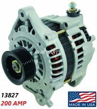 200 AMP 11051 Alternator fits Nissan Infiniti High Output Performance HD USA NEW