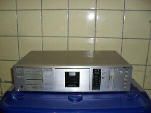 Nakamishi  BX-100E Cassetten-Tape