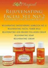Skin Magical Whitening Rejuvenating Facial Set 2 Maintenance Rejuvenating Set