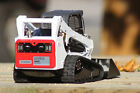 RC4WD JD00052 1:14 R 350 Compact Track Loader Rtr + Hydraulic RC Charger