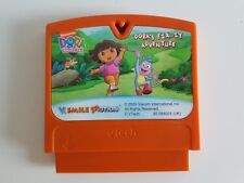 Vtech VSmile - Nickelodeon DORA's FIX IT ADVENTURE Cartridge