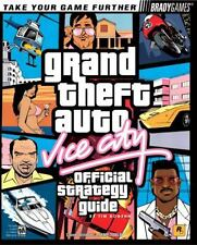 Grand Theft Auto: Vice City Official Strategy Guide for PC (Official...