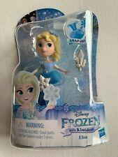 Hasbro Disney Frozen Little Kingdom Elsa in Snow Gown