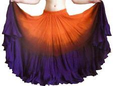Peasant, Boho Long Skirts for Women