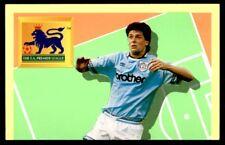 Merlin Premier League 94 - Naill Quinn (Star Player 1/2) Manchester City No.176