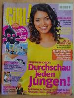 BRAVO GIRL 7 - 21.3. 2007 Mode Beauty Romantik Liebe XL Poster : BRUCE DARNELL