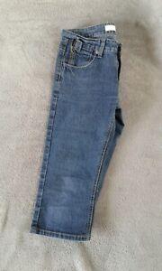 Pantacourt en jean Jennyfer taille 38