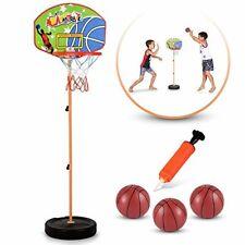 Adjustable Basketball Hoop Indoor For 2 3 4 5 yr yrs Old Girl boy kids gift