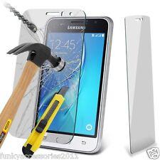 Genuine Premium Tempered Glass LCD Screen Protector for Samsung Galaxy J1 Mini