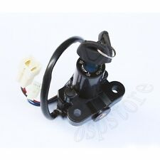 Motorcycle Ignition Switch Lock For Yamaha YZF R1 1998-1999 2004-2012 05 06 11