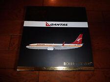 1/200 Qantas B737-800 Retro 737 by Gemini Jets G2Qfa524