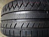 1 Winterreifen 235 40 18 95V XL Michelin Pilot Alpin PA4 neu Winter reifen r18