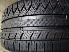 2 pneus hiver 265 35 19 98 V XL Michelin Pilot Alpin pa4 2014 Pneus Hiver r19