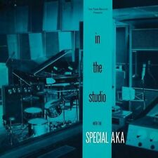 The Specials - In the Studio - New 180g Vinyl LP - Pre Order - 18th August