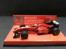 Minichamps - Michael Schumacher - Ferrari - F310 - 1996- MSC26