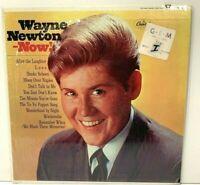 NOW!  Wayne Newton Vinyl LP 1966, Capitol ST 2445