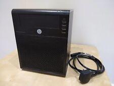 HP ProLiant MicroServer G7 AMD Turion II Neo N54L 2.20GHz 8GB Ram 250GB HDD