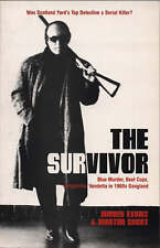 The Survivor: The Story of Jimmy Evans by Short Evans, Martin Short, Jimmy...