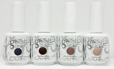 Harmony Gelish- JUST FOR YOU- All 4 Shades - 537,540,541,542