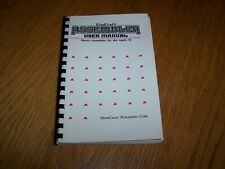 MIND CRAFT ASSEMBLER USER MANUAL MACRO ASSEMBLER FOR THE APPLE II BOOK 1987-1989