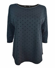 Polyester Semi Fitted Casual Tops & Shirts for Women