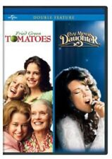 Fried Green Tomatoes / Coal Miner's Daughter [New DVD] 2 Pack, Snap Case, Wide