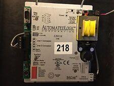 Automated Logic UNI 16 2mb Control Module Bacnet HVAC BMS