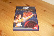 Walt Disney - Die Schöne und das Biest - Special Limited Edition - Neu