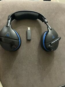 Turtle Beach Stealth 600 Wireless Headset - HEADSET With Dongle