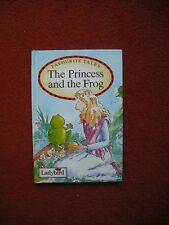 LADY BIRD - The Princess and the Frog by Penguin Books Ltd (Hardback, 1994)