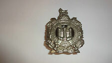 The King's Own Scottish Borderers British Army/Military Hat/Cap Badge