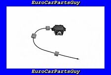 Gen. Mercedes W164 W251 Rear Trunk Tailgate Locking Hatch Lock Latch Mechanism