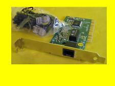 ISDN Karte /Modem für PC /PCI Slot /PW2BIPPCI30/Controller Karte