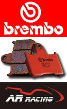Brembo Trasero Pastillas De Freno para caber Yamaha Xt 660 R de la CE 2004-2009
