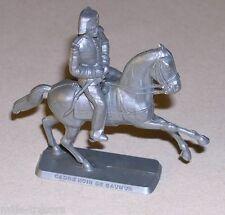 Figurine MOKAREX 1959 : CADRE NOIR de SAUMUR Cavalier Cavalerie Guerre 1914-1918