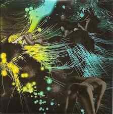 "Hudson Mohawke ""Butter"" (2009) Rare full album promo in unique picture sleeve"