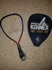 Pro Kennex Pro Saber 105 Racquetball Racquet With Cover