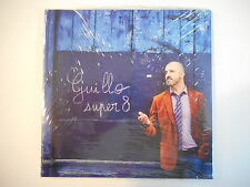 GUILLO : SUPER 8 - DIX DOIGTS DEMAIN [ CD SINGLE NEUF PORT GRATUIT ]