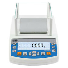 Radwag PS 360.R2 Precision Milligram Balance | NTEP 0.01 g Pharmacy Scale