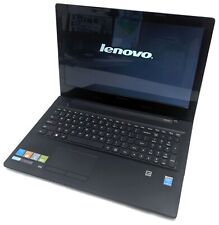 "Incomplete Lenovo G50-70 15.6"" Laptop i5-4210U 1.70GHz 8GB RAM 1TB HDD YB0712108"