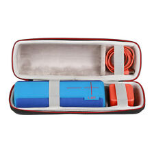 EVA Travel Storage Hard Case Cover Anti Shock For UE boom2  Bluetooth Speaker