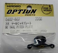 Hirobo 0402-602 Heckrotor Steuerbrücke SE Tail Pitch Plate