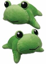 *NEW* A Certain Magical Index: Gekota Frog Body Pillow by GE Animation