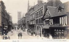 More details for high street whitchurch unused rp old pc j r crosse