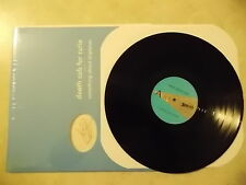 Death Cab For Cutie Something About Airplanes Vinyl LP Record Sonic Boom!!! NEW+